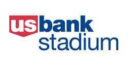 US Bank Stadium Drone Photo