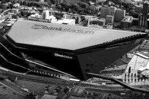 Minneapolis Aerial Photography