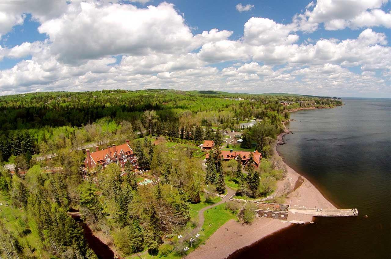 Drone Photos Minnesota